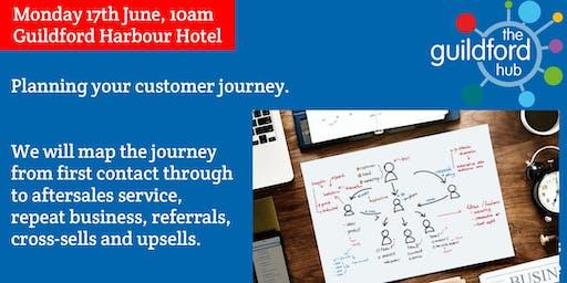 Planning your customer journey