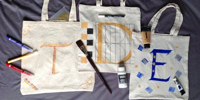 Calligraphy Workshops: Letter-Up your Life