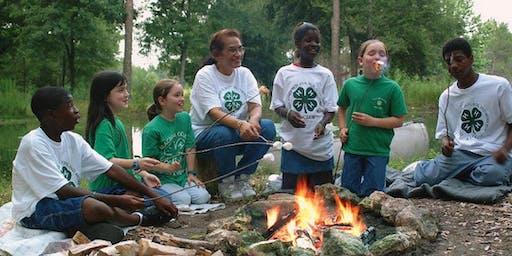 4-H Camp Cloverleaf