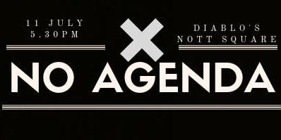 No Agenda Networking Event - Carmarthen
