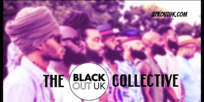 BlackOut Collective - information drop-in and drinks