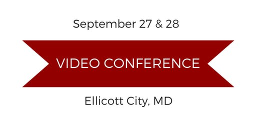 Love and Respect Video Marriage Conference - Ellicott City, MD