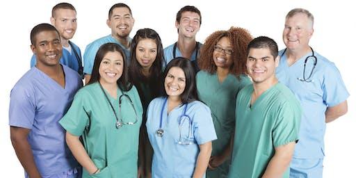 Nursing Job Fair (Clarksville)