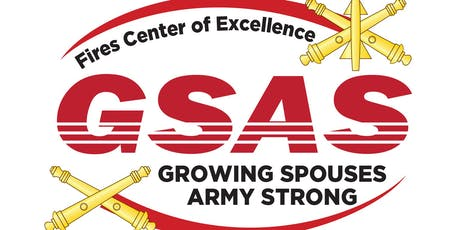 August 2019 GSAS Course tickets