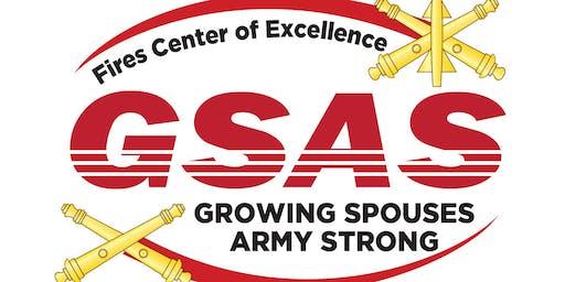August 2019 GSAS Course