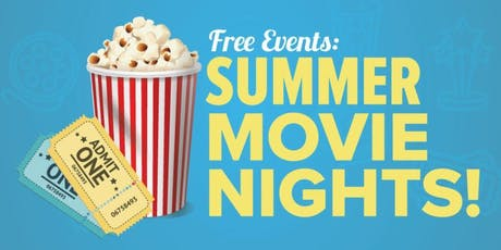 Summer Movie Nights tickets