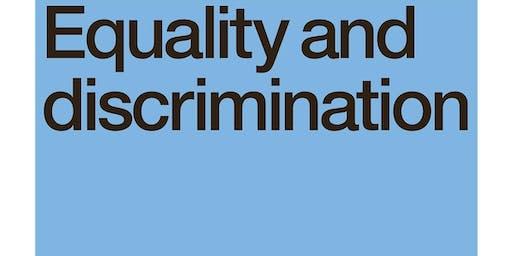 Equality & Discrimination