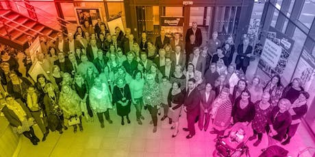 Guernsey Equality Conference  #StartTheConversation tickets