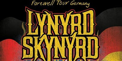 Lynyrd Skynyrd Farewell Tour Golden Circle