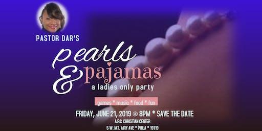 Pearls & PJs