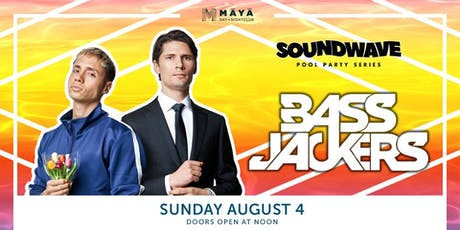BASSJACKERS tickets