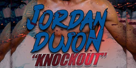 KNOCKOUT tickets