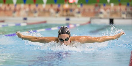 Swansea University - Swimming High Performance Open Day tickets