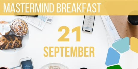 Mastermind Continental Breakfast – Hosted by Red Sapiens tickets