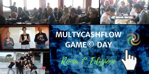 Multycashflow Game© Roma
