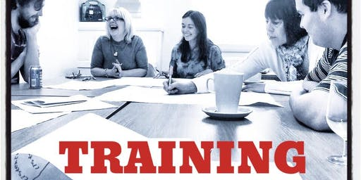 Training: Successful Funding Applications