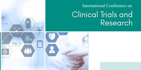 International Conference on Clinical Trials and Clinical Research (PGR) tickets