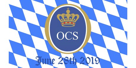 Old Columban Society Munich Party 2019 Tickets