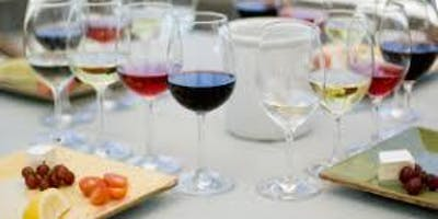 VINO is Life - Fundamentals of Wine & Food Pairing