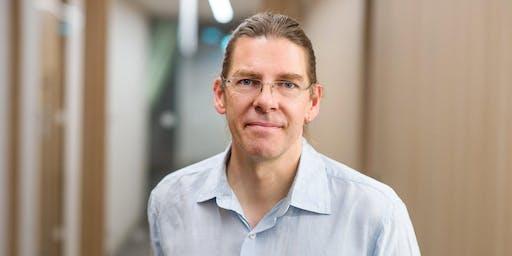 InnovationRCA Clore Professorial Seminar w/ Alex van Someren