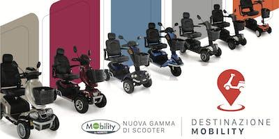 Destinazione Mobility fa tappa a Lamezia Terme