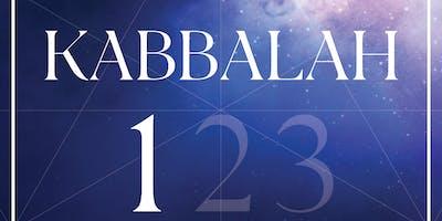 O Poder da Kabbalah 1 | Agosto de 2019 | SP