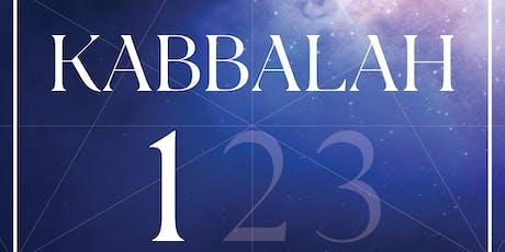 O Poder da Kabbalah 1 | Agosto de 2019 | SP ingressos