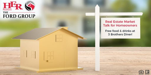 Real Estate Market Talk for Homeowners