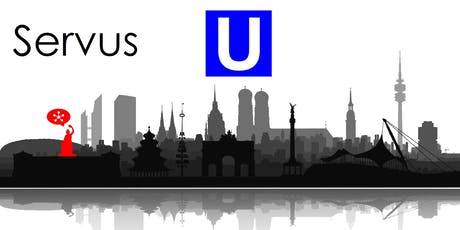 Open Office SPECIAL: U-Bahn 2.0 tickets