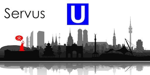 Open Office SPECIAL: U-Bahn 3.0