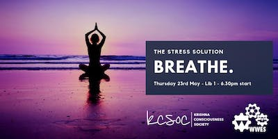 BREATHE: The Stress Solution
