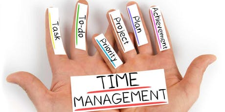 Getting It All Done: Time Management for Champions tickets