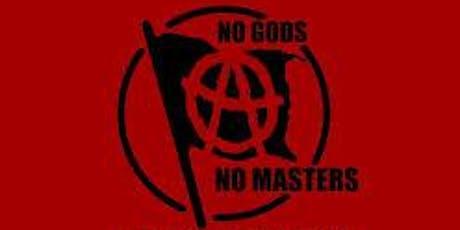 Antiuniversity - No Gods, No Masters tickets