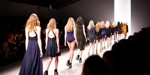 Fashion as a Walking Artform