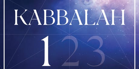 O Poder da Kabbalah 1 | Alphaville | Agosto de 2019 | SP ingressos