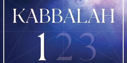 O Poder da Kabbalah 1 | Alphaville | Agosto de 2019 | SP