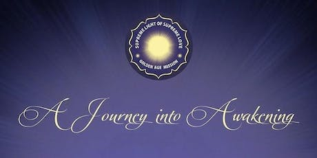 A Journey Into Awakening tickets