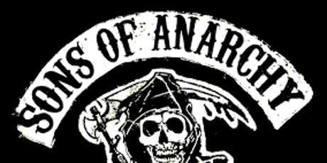 Sons of Anarchy Trivia Night tickets