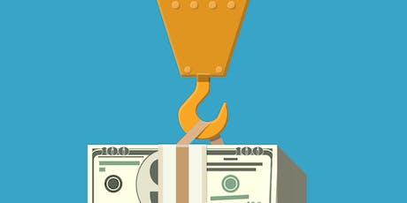 Sponsor:  Seminar #2 Bankrolling Your Export Business: Trade Financing Options tickets
