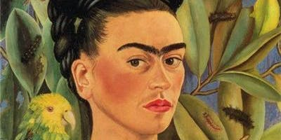 'Frida' film showing for Frida Kahlo: The Myths and Controversies Study Day