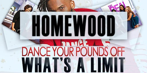 DANCE YOUR POUNDS OFF hits HOMEWOOD!