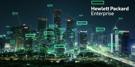 Ingram Micro Presents HPE with Windows Server 2019  tickets