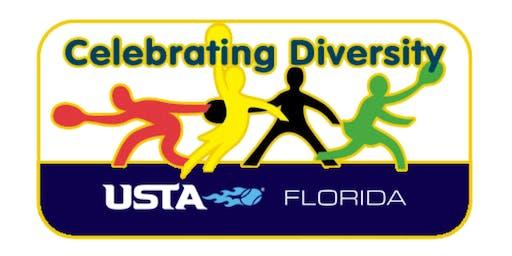 USTA Florida Team Challenge at MaliVai Washington Youth Foundation