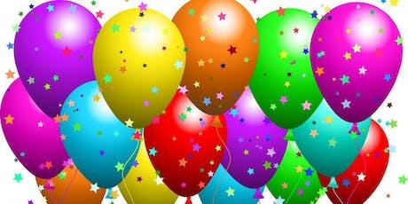 Sea Cadet Birthday Ball tickets