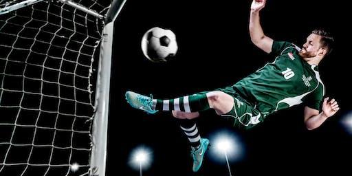 Swansea University - Football High Performance Open Day