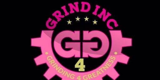 Grind Inc 2k19 Winter Session