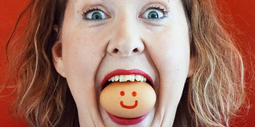 How to be Amazingly Happy