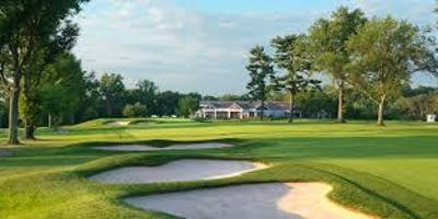 Women's Golf Day at Green Brook with SOHO Golf
