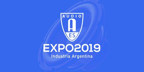 AES EXPO 2019 tickets
