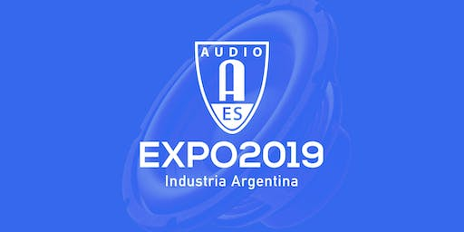 AES EXPO 2019
